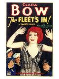 The Fleet's In, 1928 Prints