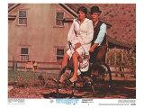 Butch Cassidy and the Sundance Kid, 1969 - Sanat