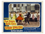 Daddy Long Legs, 1955 Posters