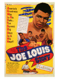 The Joe Louis Story, 1953 Posters