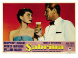 Sabrina, 1954 Giclee Print