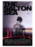 The Salton Sea, 2002 Premium Giclee Print