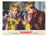 Kismet, 1956 Digitálně vytištěná reprodukce