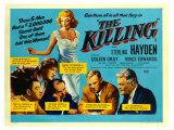 The Killing, 1956 Reproduction proc&#233;d&#233; gicl&#233;e