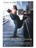 While You Were Sleeping, 1995 Premium Giclee Print
