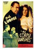 The Corpse Vanishes, 1942 Reprodukcje