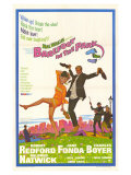 Barefoot in the Park, 1967 Prints
