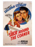 The Shop Around the Corner, 1940 Plakater