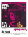 Love With the Proper Stranger, 1964 Poster