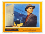 The Killing, 1956 Premium Giclee Print