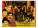 Animal Crackers, 1930 Plakat
