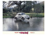 The Love Bug, 1969 Giclée-tryk