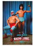 Nacho Libre Premium Giclee Print