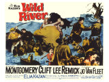 Wild River, 1960 Poster
