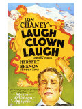 Laugh, Clown, Laugh, 1928 Prints