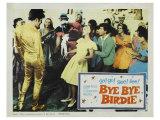 Bye Bye Birdie, 1963 Poster