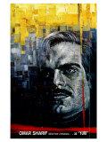 Doctor Zhivago, 1965 Giclée-tryk