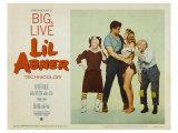 Li'l Abner, 1959 Posters