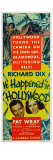 It Happened in Hollywood, 1937 Giclee Print