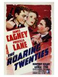 The Roaring Twenties, 1939 Art