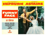 Funny Face, 1957 Prints