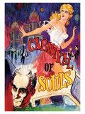 Carnival of Souls, 1962 Premium Giclee Print
