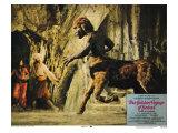 The Golden Voyage Of Sinbad, 1973 Premium Giclee Print
