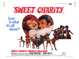 Sweet Charity, 1969 Posters