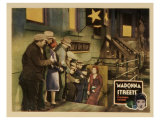 Madonna of the Streets, 1930 Giclee Print
