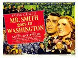 Frank Capra's Mr. Smith Goes to Washington, 1939 Reprodukce