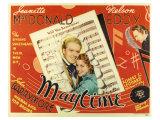 Maytime, 1937 Giclee Print