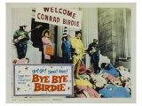 Bye Bye Birdie, 1963 Print
