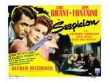 Suspicion, 1941 Prints