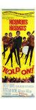 Hold On, 1966 Plakater