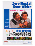 The Producers, 1968 Premium Giclee Print