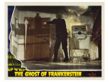 The Ghost of Frankenstein, 1942 Giclee Print