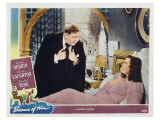 Because of Him, 1946 Giclee Print