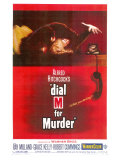 Dial M For Murder, 1954 Prints