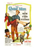 The Quiet Man, 1952 Giclee Print