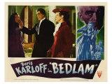 Bedlam, 1946 Premium Giclee Print