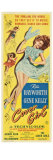 Cover Girl, 1944 Giclee Print