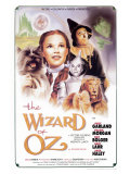 The Wizard of Oz, 1939 Lámina giclée