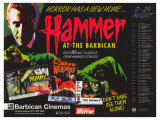 Hammer Film Productions Limited, 9999 Giclee Print