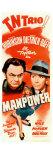 Manpower, 1941 Gicleetryck