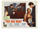 The Big Heat, 1953 Prints