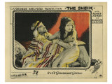 The Sheik, 1921 Prints