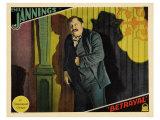 Betrayal, 1929 Giclee Print
