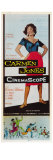 Carmen Jones, 1954 Giclee Print