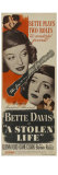 A Stolen Life, 1946 Poster