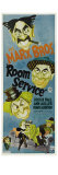 Room Service, 1938 Poster